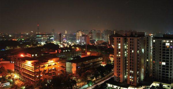 Kochi-Smart-City