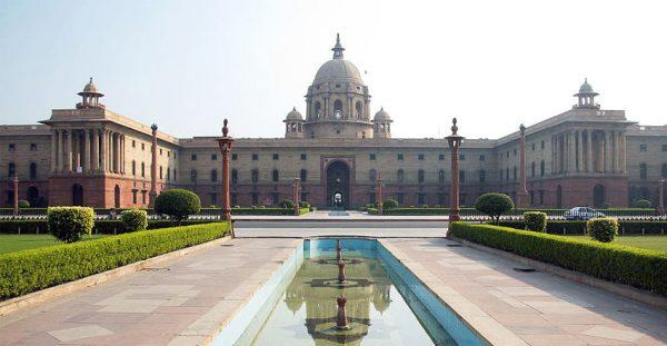 New-Delhi-Cabinet-Secretariat-of-India