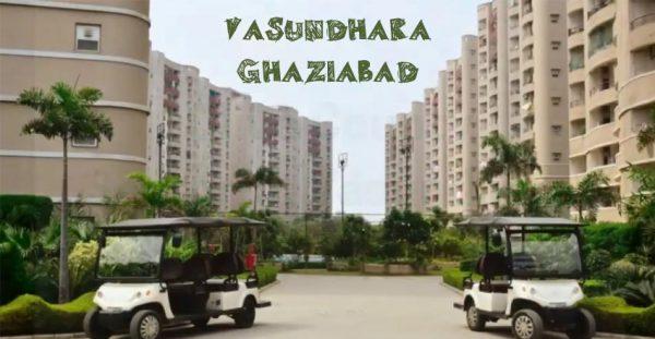 Vasundhara-Ghaziabad