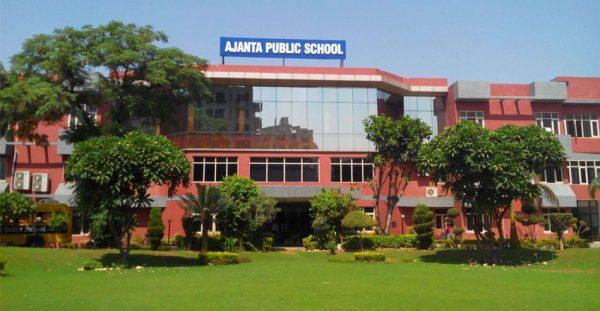 ajanta-public-school-sector-31-gurugram