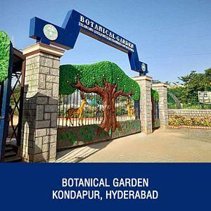 kondapur-botanical-garden