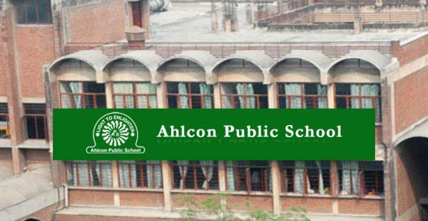 Ahlcon-Public-School