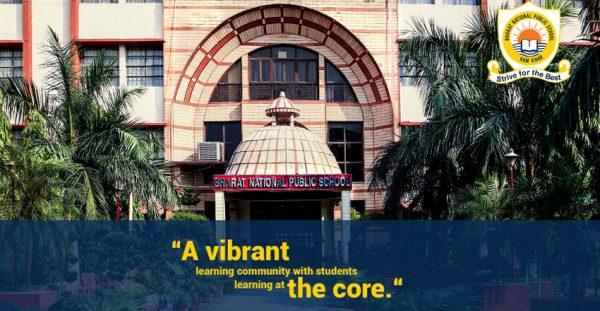 Bharat-National-Public-School-Karkardooma