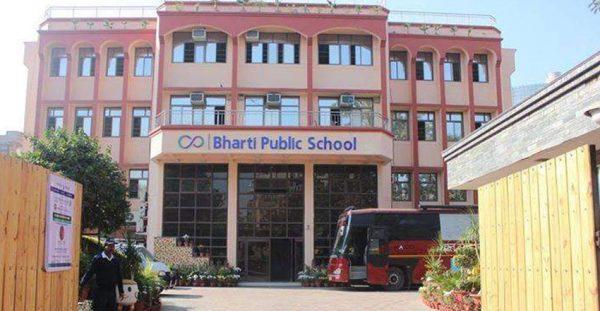 Bharti-Public-School-Swasthya-Vihar