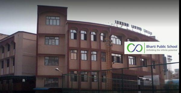 Bharti-Public-School-mayur-vihar-phase-3