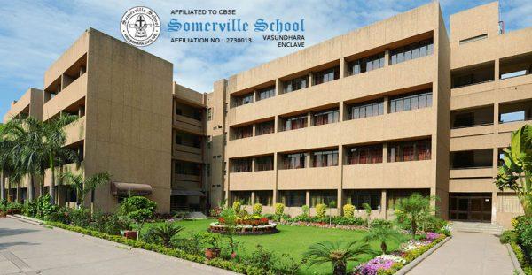Somerville-School-Vasundhara-Enclave