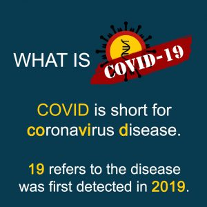 what is covid 19