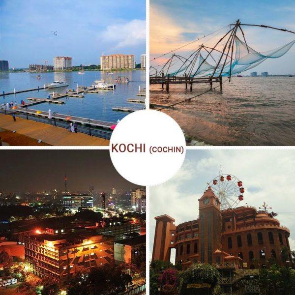 kochi-kerala-india