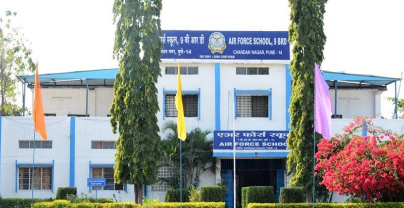 Air Force School - Chandan Nagar