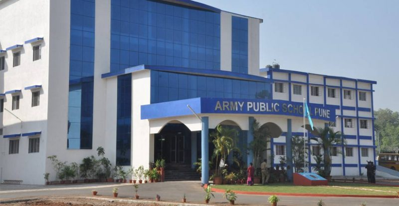 Army Public School, Ghorpadi, Pune