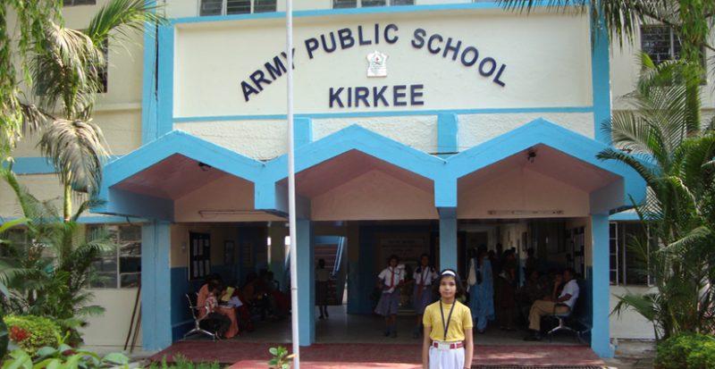 Army Public School Kirkee