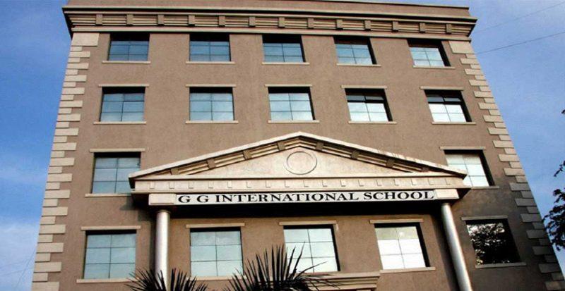 GG International School, Pimpri
