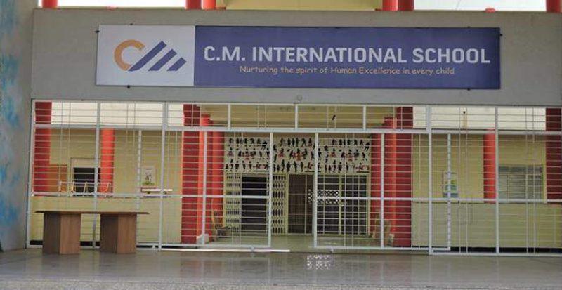 C.M International School, Balewadi