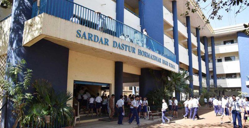 Sardar Dastur Hormazdiar High School