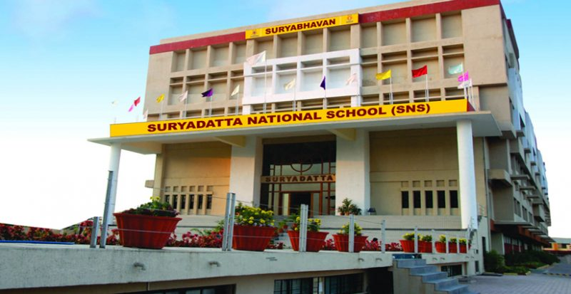 Suryadatta National School (SNS), Bavdhan