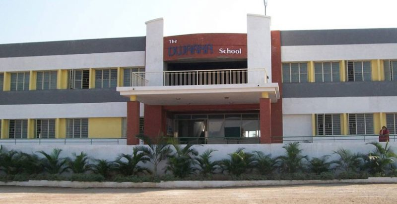 The Dwarka School, Chakan