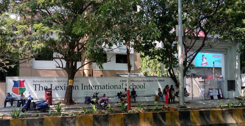 The Lexicon International School, Kalyani Nagar