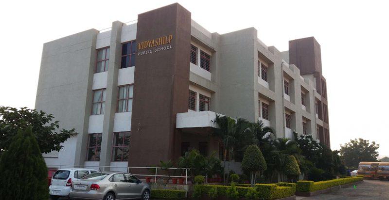 Vidyashilp Public School, Kondhwa