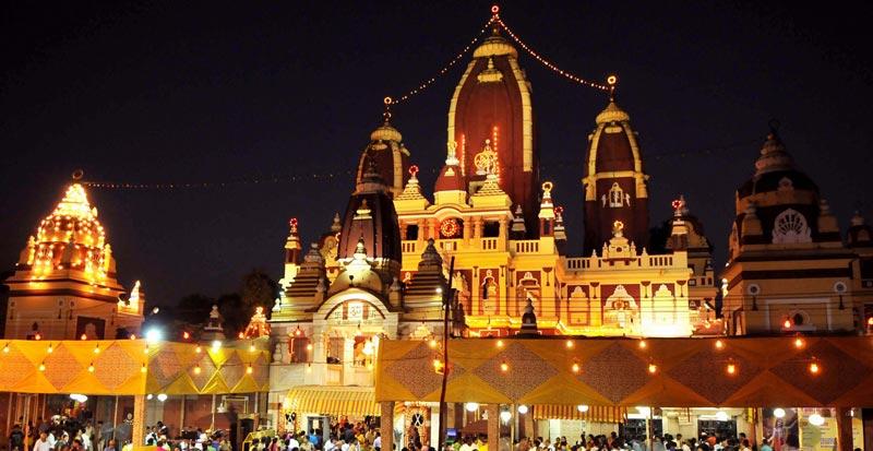 laxminarayan-temple-birla-mandir-delhi
