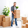 Airlines Cargo Relocation Packers and Movers