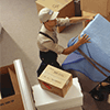 Alien Cargo Packers and Movers