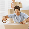 Alpha Packers and Movers