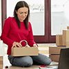 Ancient Packers and Movers