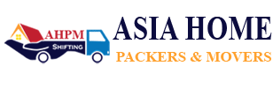 Asia home packers and movers