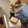 Contact Cargo Logistics Services
