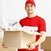 Efficient Packers and Movers