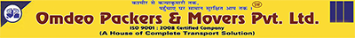 Omdeo Packers and Movers PVT. LTD.