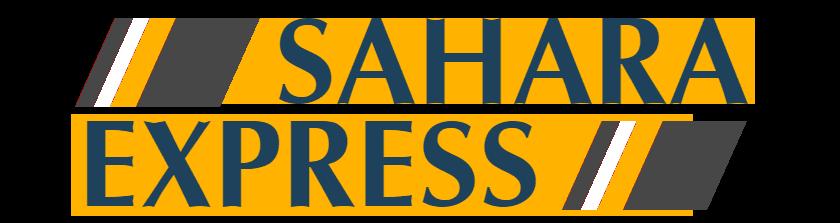 Sahara Express