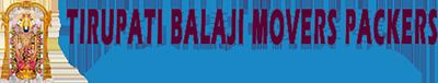 Tirupati Balaji Packers and movers