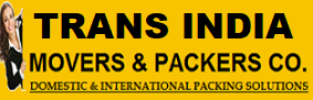Trans India Packers Movers